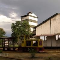 Mariënburg - Suriname